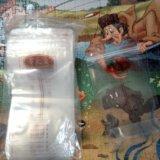 Пакеты для хранения грудного молока. Фото 1.