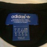 Футболка adidas. Фото 2. Москва.