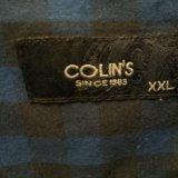 Рубашка colin's. Фото 1.