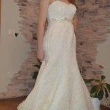 Свадебное платье. Фото 2. Златоуст.