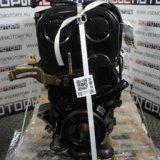 Двигатель на а/м ,,мицубиши каризма,,. Фото 1.