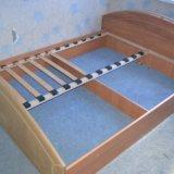 Спальный гарнитур, кровать, шкаф, трельяж. Фото 2. Ростов-на-Дону.