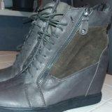 Ботинки thomas munz. Фото 2.