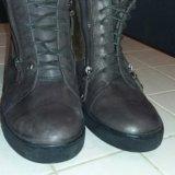Ботинки thomas munz. Фото 3.
