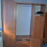 Спальный гарнитур, кровать, шкаф, трельяж. Фото 3. Ростов-на-Дону.
