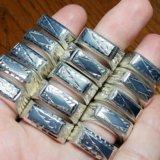 Кольца муж серебро 925 на заказ. Фото 1. Когалым.