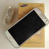 Samsung s4 mini. Фото 1.