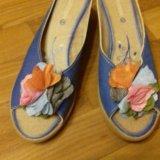 Туфли женские. Фото 3. Долгопрудный.