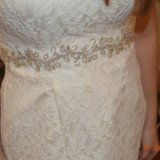 Свадебное платье. Фото 3. Златоуст.