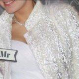 Свадебная шубка. Фото 2.