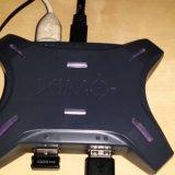 Новый адаптер xim4 для подключения клавиатуры мыши. Фото 4. Москва.