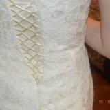 Свадебное платье. Фото 4. Златоуст.