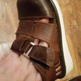Детские сандали (орто). Фото 2.