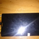 Дисплей для sony z3 compact. Фото 1.