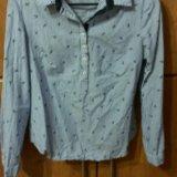 Продам блузу. Фото 1.