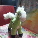 Лошадка мягкая игрушечная. Фото 1. Владимир.