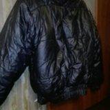 Куртка мужская зимняя. Фото 3. Новочеркасск.