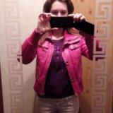 Натуральная кожанная куртка. Фото 4.