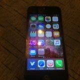 Iphone 5 16 gb. Фото 2.