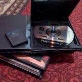 Sony playstation 2. Фото 2.
