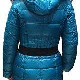 Куртка-пуховик от производителя(россия). Фото 3.
