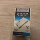 Универсальная зарядка для мобильных аккумуляторов. Фото 4.