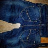 Новые качественные джинсы италия. Фото 1.