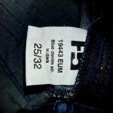 Новые качественные джинсы италия. Фото 2.