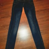 Новые качественные джинсы италия. Фото 4.
