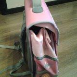 Ранец портфель школьный. Фото 3. Москва.