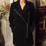 Женское стильное пальто. Фото 3.