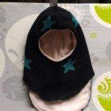 Шерстяной шлем kivat. Фото 2.