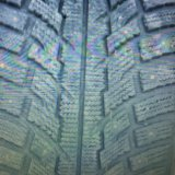 Комплект зимних шипованных  колёс. Фото 3.