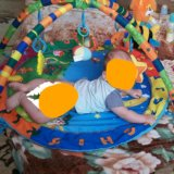Развивающий коврик. Фото 1. Томск.
