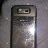 Nokia e72. Фото 3.