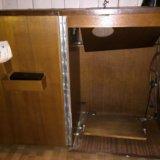 Швейная машина класса 2м. Фото 1.