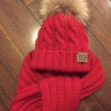 Вяжу шапки на заказ. Фото 1. Москва.