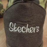 "Детские угги ""skechers"". Фото 1."