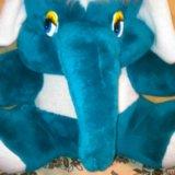 Слоник. Фото 1.