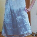 Новое платье р 42-44. Фото 1.