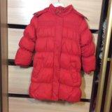 Испания!куртка новая для девочки , детская куртка. Фото 1. Москва.