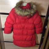 Испания!куртка новая для девочки , детская куртка. Фото 3. Москва.