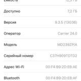 Apple iphone 4s 16 gb. Фото 1.