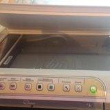 Принтер ксерокс и сканер. Фото 1. Кудиново.