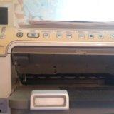 Принтер ксерокс и сканер. Фото 2. Кудиново.