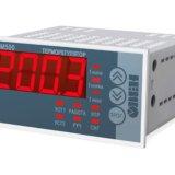 Измеритель регулятор температуры. Фото 1.