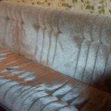 Диван + 2 кресла. Фото 2.