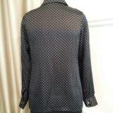 Шелковая блузка. Фото 2. Пермь.