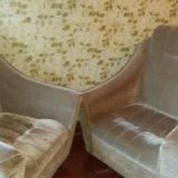 Диван + 2 кресла. Фото 4.