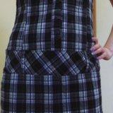 Новое платье р44. Фото 1.